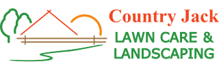Country Jack Lawn Care Landscaping - logo